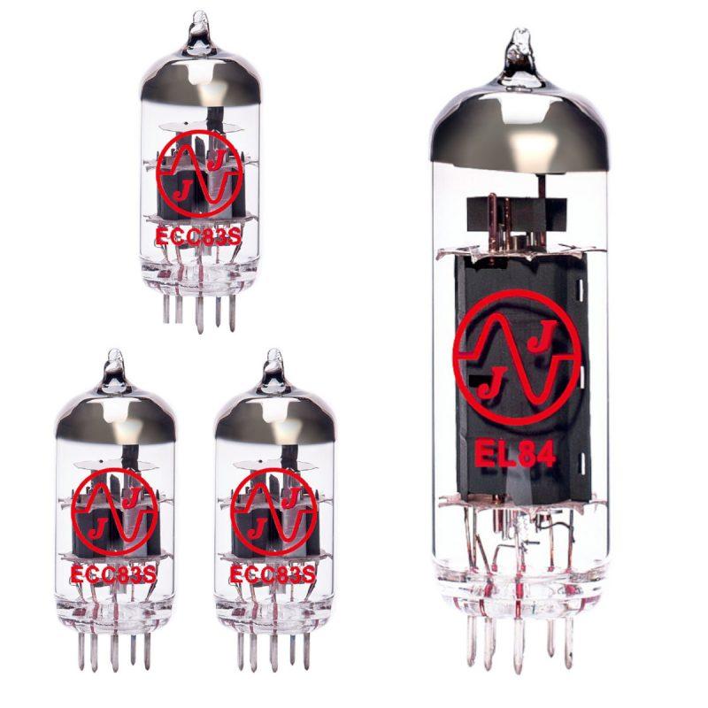 Best Replacement Valve Kit For Laney Lionheart L5 Studio amplifier