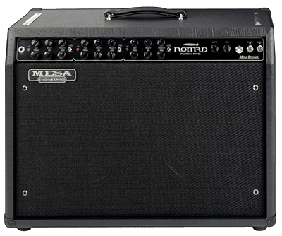 Valves for Mesa Boogie Nomad 45