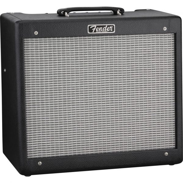 Valves for Fender Blues Junior