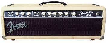 Fender Showman