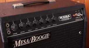 Valves for Mesa Boogie Studio 22+