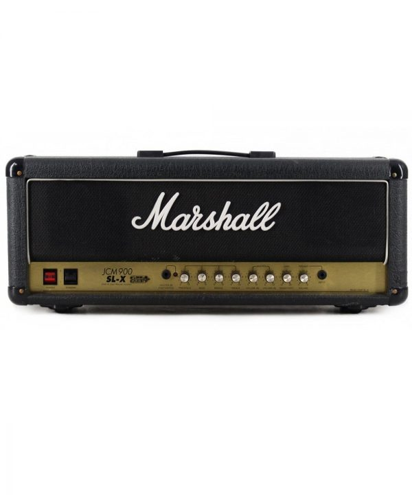 Marshall JCM900 SL-X 50W