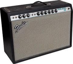 Fender 70s Deluxe Reverb
