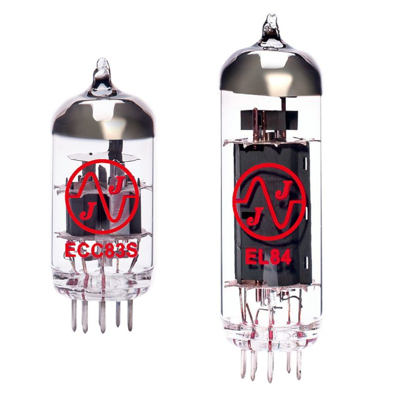 Best replacement valve kit for Peavey ValveKing Royal 8 amplifiers