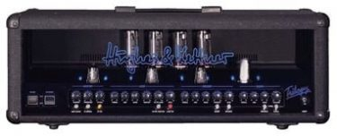 Hughes and Kettner Trilogy