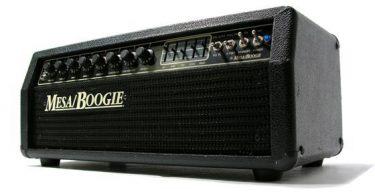 Mesa Boogie Mark III Red Stripe