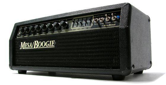 Valves for Mesa Boogie Mark III Red Stripe