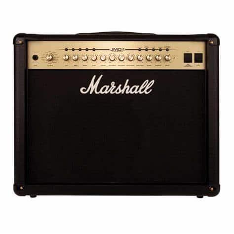 Best Valves For Marshall Jmd1 50w