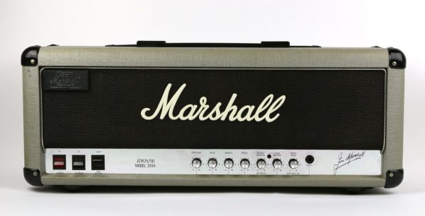 Marshall Silver Jubilee 2555 Limited Edition