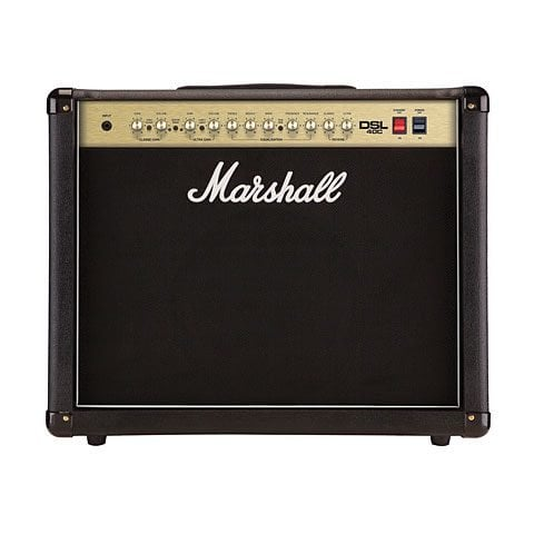 How To Bias A Marshall DSL 40C