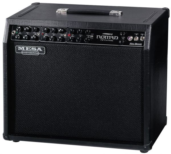 Best valves for Mesa Boogie Nomad 55