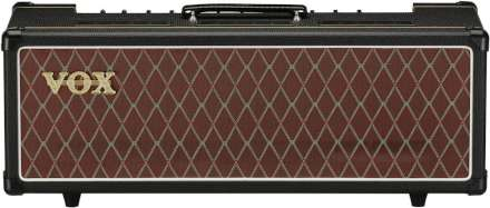 Best valves for Vox AC30CH Custom Head