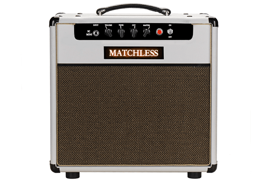 Best Valves For Matchless SC Mini Amplifiers