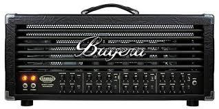 Best Valves For Bugera Trirec Infinium Amplifiers