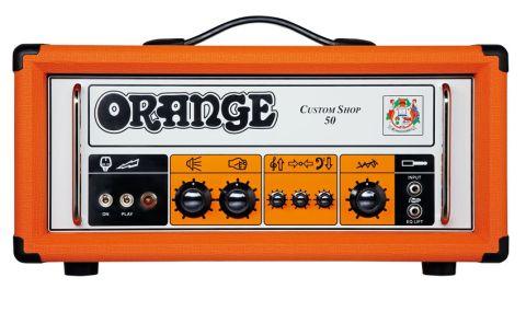 Best Valves For Orange Custom Shop Cs50