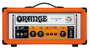 Replacement valve kit For Orange Custom Shop CS50