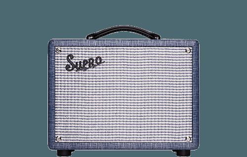 Best Valves For Supro 1606 Super Amp