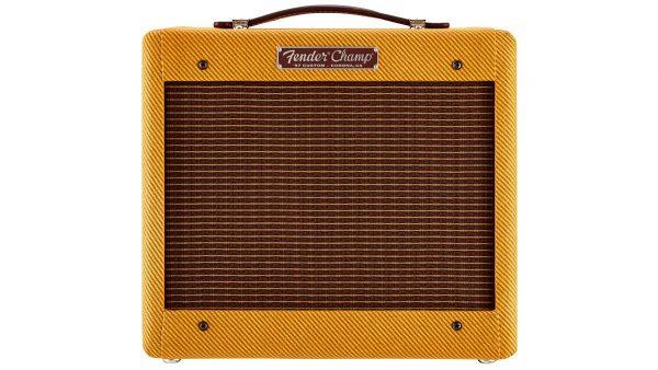 Fender 57 Custom Tweed Champ