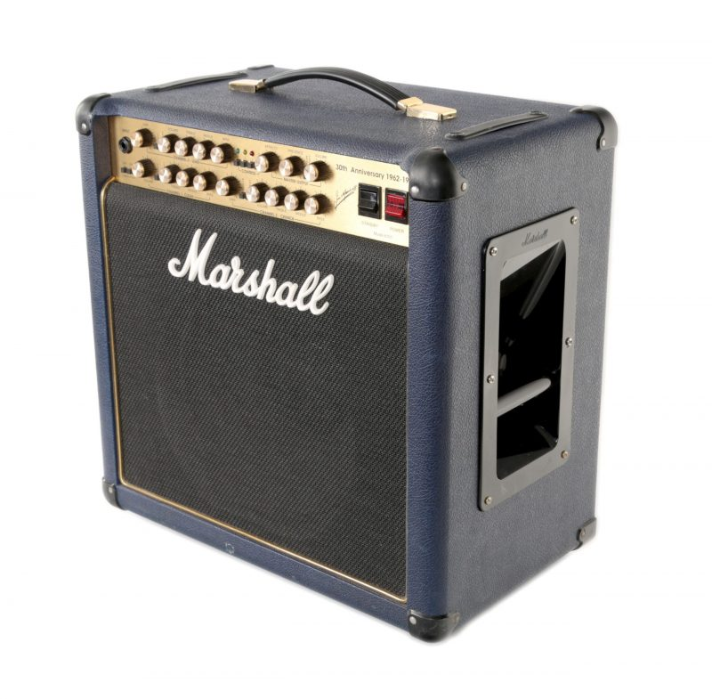 Marshall 6101 30th Anniversary Amplifier