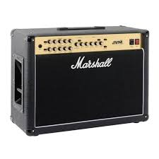 How To Bias A Marshall Jvm210 Amplifier