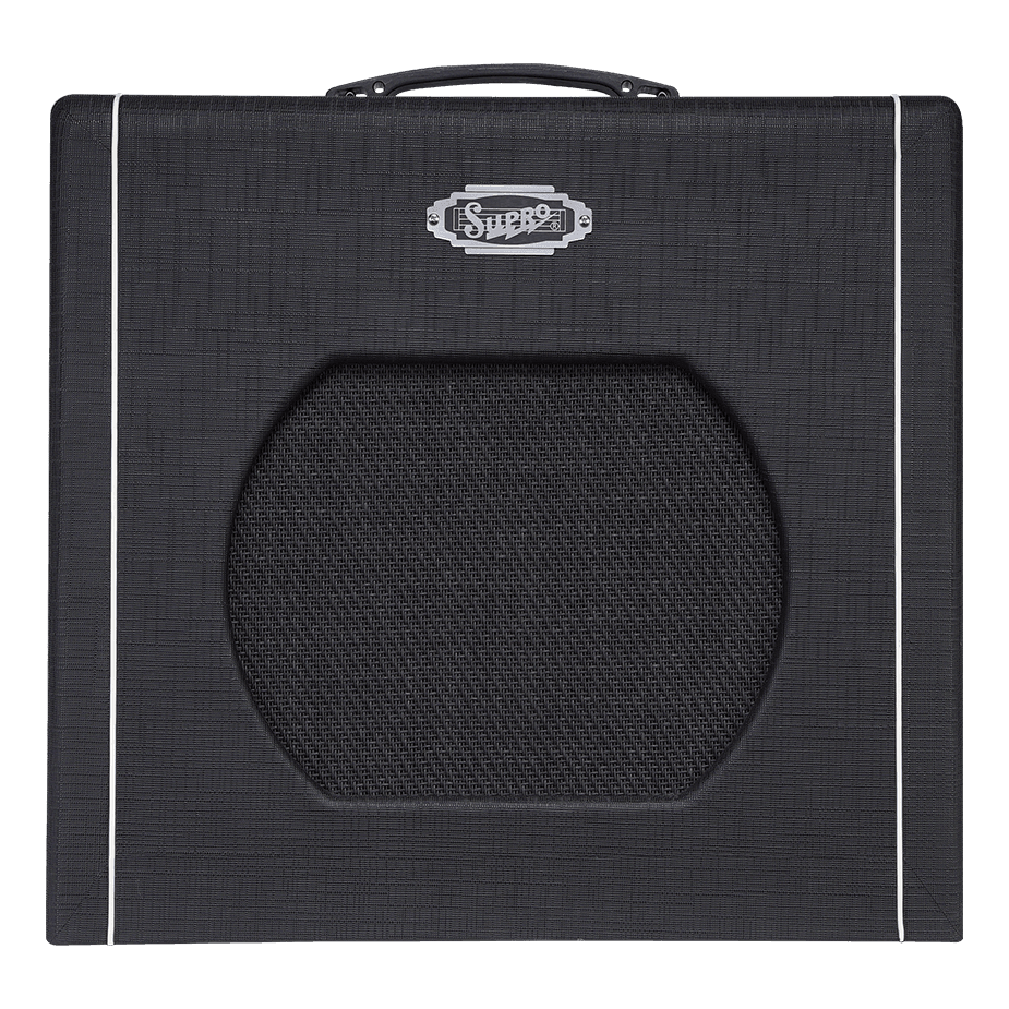 Best valves for Supro Blues King 12 amplifiers