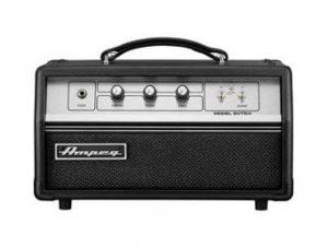 Valves For Ampeg GVT5H amplifier