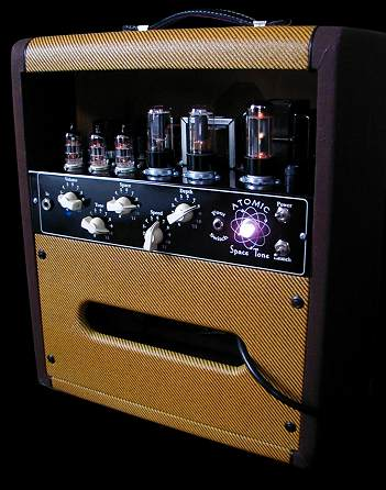 Best Valves For Swart Atomic Space Tone Amplifiers