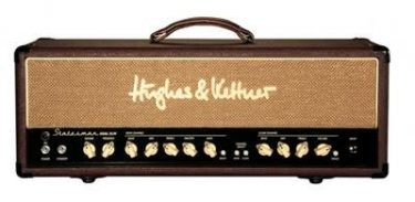 Hughes and Kettner Statesman Dual EL34 50w