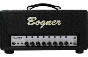 Best Replacement Valves For Bogner Atma Amplifiers
