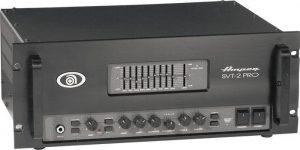 Best Valves For Ampeg SVT 2 Pro Amplifier
