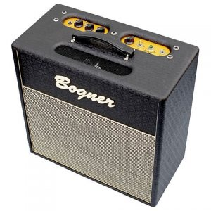 Best Valves For Bogner Barcelona 40w Amplifier