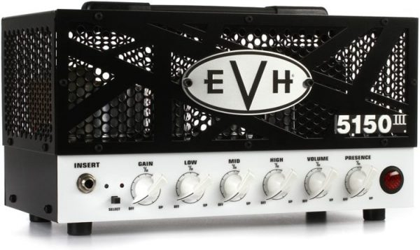 EVH 5150 III LBX 15W Head