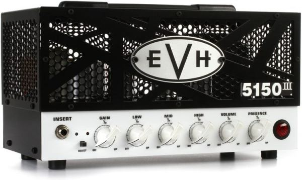 Best Valves For EVH 5150 III LBX 15w Head