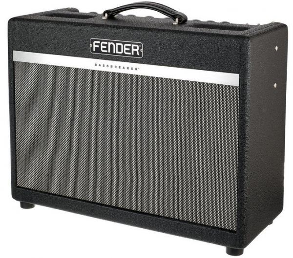 Best Valves For Fender Bassbreaker 30R Amplifier