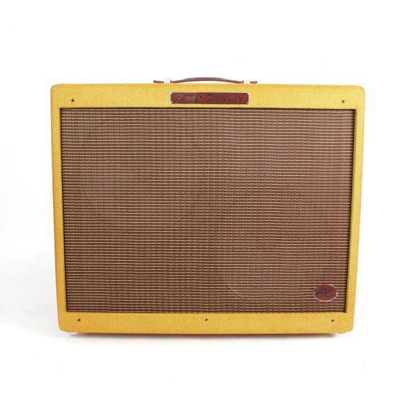 Fender EC Twinolux 40w