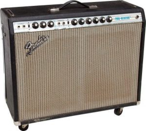 Best Valves For Fender Pro Reverb Amplifiers