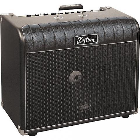 Best tubes For Kustom 36 Coupe Amplifier