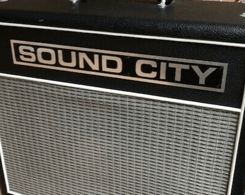 Best Valves For Sound City SC 40 Amplifiers