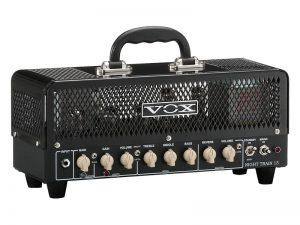 Best Valves For Vox NT15H G2 Night Train Amplifier