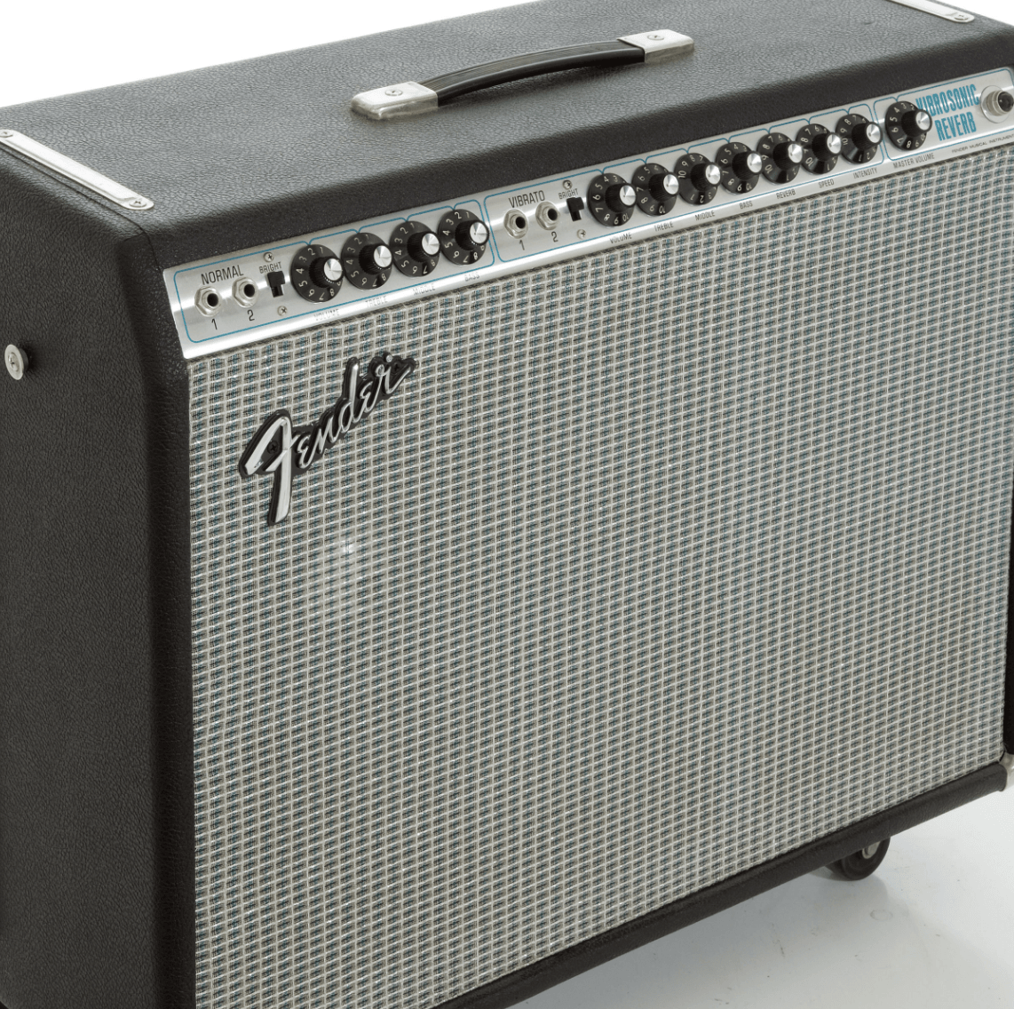 Best Valves For Fender Vibrosonic Reverb Amplifier