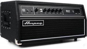 Best Replacement Tube Set For Ampeg SVT-CL Classic Amplifier