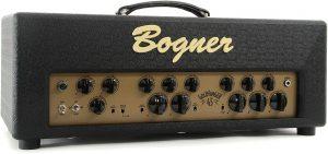 Best Replacement Tube Set For Bogner Goldfinger 45 Amplifier