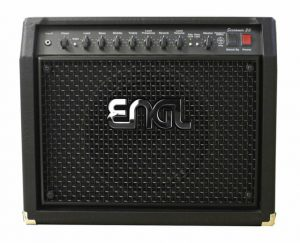Best replacement tube set for ENGL Screamer 50 E330 amplifiers