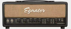 Best Replacement Tube Set For Egnater Tweaker 40 Amplifier