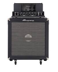 Best Valves For Ampeg B 15N Heritage bass amp