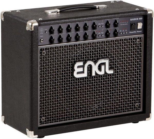 ENGL Raider 100 E344