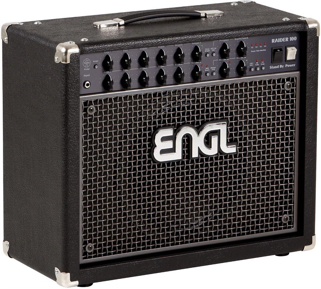Best Valves For ENGL Raider 100 E344 Amplifier