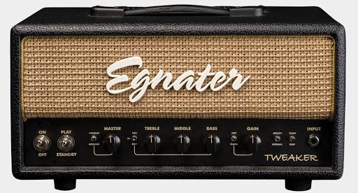 Best Valves For Egnater Tweaker Amplifiers