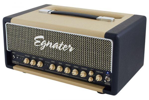 Best Valves For Egnater Ebel 30 Mk2 Amplifier