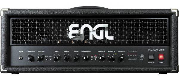 Best Valves For ENGL Fireball 100 E635 Amplifier